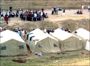 Свидетели со стороны Кыргызстана. Правозащитник Толекан Исмаилова – об Андижане 2005 года
