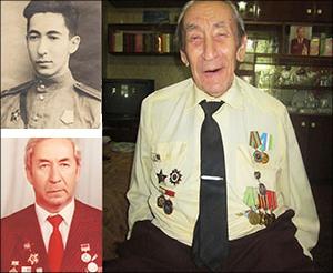 «Второй фронт» ветерана Самсона Уманского