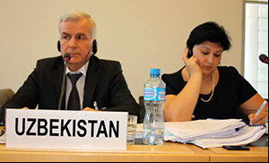 Узбекистан: «Наши тюрьмы – самые прогрессивные, СМИ – самые демократичные, а пыток нет, потому что они запрещены!»