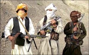 Кто страшнее - талибы или ИДУ? Ситуация в северном Афганистане глазами афганского аналитика