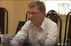 Владимир Рыжков: Китайцы называют Россию большим кораблем, который медленно тонет