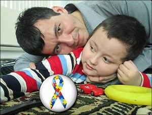 «Если я хожу один, позвони моему папе», или Каково быть аутистом в Узбекистане