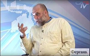 Орхан Джемаль: В Центральной Азии нет никакой особой проблематики, не связанной с Афганистаном