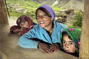 Ягнобцы – последние носители исчезающего языка и культуры древней Согдианы