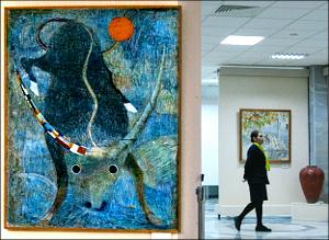 Государственный Музей искусств имени Савицкого в Узбекистане: Открыть и сохранить
