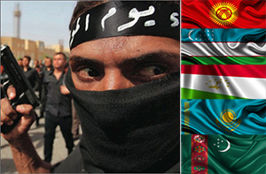 ИГИЛ – удобная «угроза» для властей стран Центральной Азии