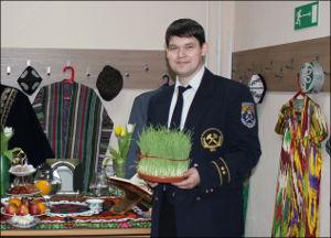 «Святыни Центральной Азии» на Урале. Экскурсия по одной выставке
