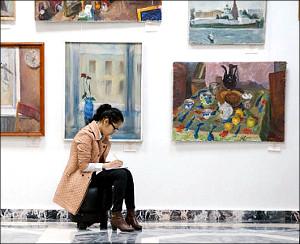 Узбекистан: Будет ли создан виртуальный каталог коллекции Игоря Савицкого?