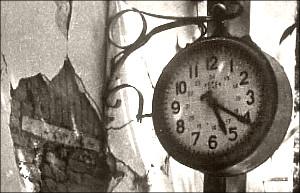Ташкент-1966: Шрам от чайника и дружба народов