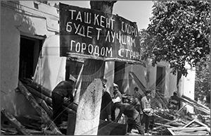 Страсти на Хаимштрассе. Полвека назад в Ташкенте погибло еврейское местечко