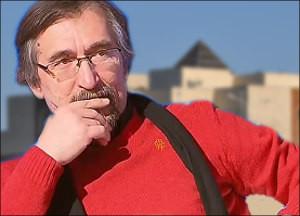 Тигран Мкртычев: Ещё раз про Нукус
