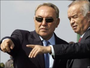 Казахстан и Узбекистан: Почему «терроризм» и «религиозный экстремизм», а не просто «бандитизм»?