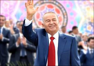 Каримов умер, но система продолжает жить