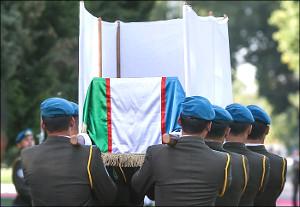 Ислам Каримов. Почему его смерть - это предательство узбекского народа?