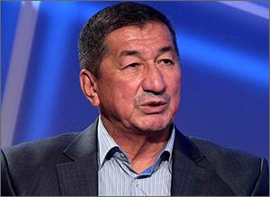 Кадыржан Батыров: «Меня заставили покинуть Кыргызстан, а потом возбудили уголовное дело» (видео)