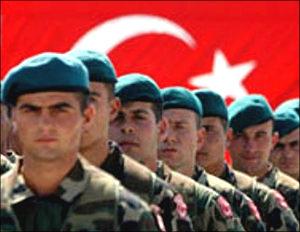 В Турции ударят бородой по армейскому секуляризму. Комментарий специалиста