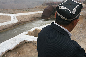Грозят ли Средней Азии войны за воду?