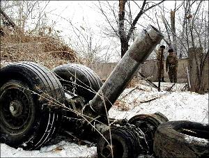 Трагедия на рассвете. В Кыргызстане Boeing рухнул на спящий поселок