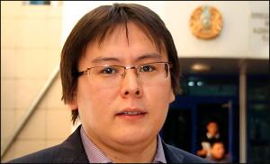 Казахстан: В Алма-Ате задержан главный редактор газеты «Трибуна. Саяси калам» Жанболат Мамай. Кто он такой?