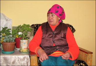 Немцы Таджикистана: Исчезающая диаспора