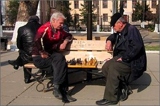 По следам публикации «Ферганы.Ру»: Улица Гагарина в Ташкенте стала более уютной и удобной