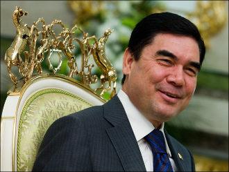 Туркменистан: Какой увидели страну ее бывшие граждане через много лет