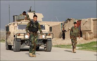 Афганистан: По следам атаки на армейский корпус «Шахин» в Мазари-Шарифе (анализ эксперта)