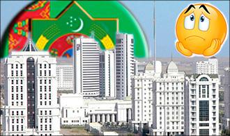 В канун Азиады жители Туркменистана все чаще используют эзопов язык