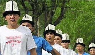 Люди как звери. В киргизском сегменте соцсетей звучат призывы к расправе над «сартами»