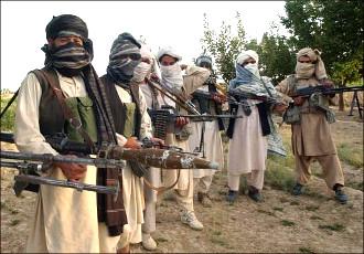 «Весеннее обострение» в Афганистане. Первые итоги операции «Мансури»