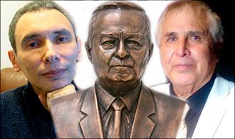 Памятники Каримову или опасная История. К дискуссии с Дамиром Рузыбаевым и не только