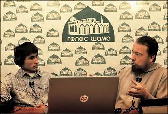 Русско-узбекское электронное радио в Сирии: Стратегии, идеология и языковая политика информационного джихада