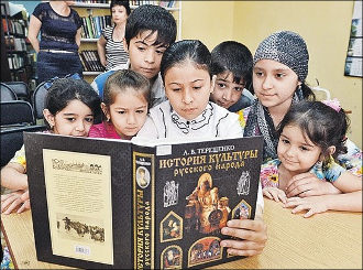 Помочь самим себе. Еще раз о проблемах интеграции детей мигрантов в российское общество