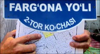 Узбекистан: Как чиновники украли канализацию в центре столицы