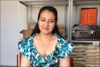 Сафирмо и Дильназа: Разные судьбы и мечты