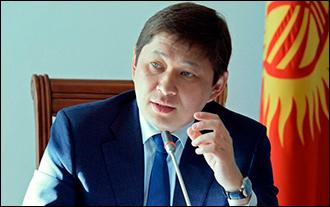 «Вы там держитесь». Три истории о будущем премьере Кыргызстана