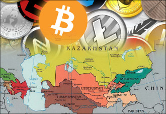 Криптовалютная экспансия в Центральной Азии: Начало положено