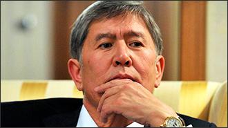 Выборы президента в Кыргызстане: Напряженность нарастает