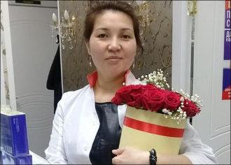 Чинара из Киргизии: Дети мигрантов должны жить с родителями