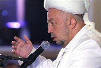 Узбекистан: «Нам, имамам, тоже нелегко!»