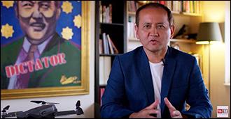 Фетишизация врага. Почему власти Казахстана не могут забыть про Мухтара Аблязова