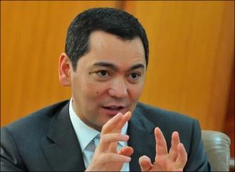 «Я восхищаюсь Назарбаевым». Омурбек Бабанов – о своем будущем после выборов и о примерах для Кыргызстана