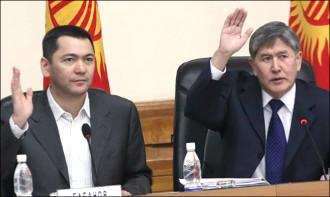 Предвыборный Кыргызстан: перерастет ли «холодная война» в настоящую?