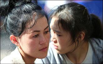 Анна Рочева: «Миграция вплетена в биографию киргизской женщины»
