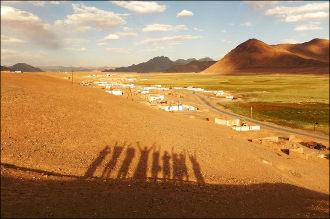 Антон Кротов: «Средняя Азия — отличный регион для путешествий»