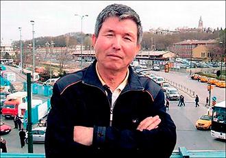 В Узбекистане освобождён ещё один политзаключённый - Солижон Абдурахманов