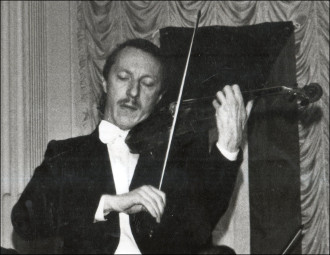 Владимир Юденич, «Раб Скрипки» и Паганини Узбекистана
