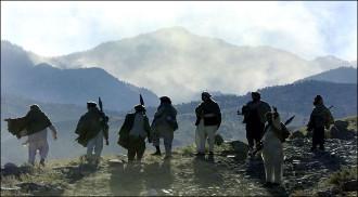 Кто помогает ИГИЛ укрепить позиции на севере Афганистана?