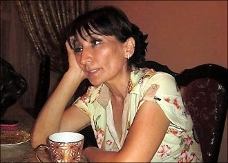 Почему ташкентская журналистка Малохат Эшанкулова просит политубежища в США