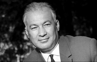 Демиург советского Узбекистана. К столетию Шарафа Рашидова